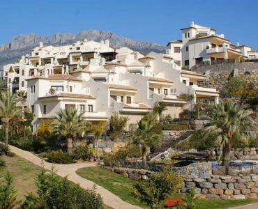 Resale Grondstuk Te koop in Monte Sella in Spanje, gelegen aan de Costa Blanca-Noord