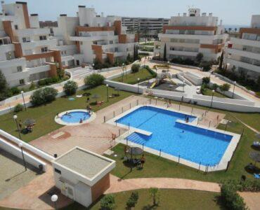 Nieuwbouw Appartement Te koop in Roquetas De Mar in Spanje, gelegen aan de Costa de Almería