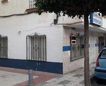 Resale Commercieel Te koop in Nerja in Spanje, gelegen aan de Costa del Sol-Oost
