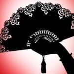 De Spaanse waaiers en hun geheime taal