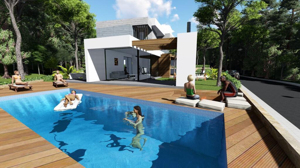Villa te koop in Finestrat (Spanje, Costa Blanca)