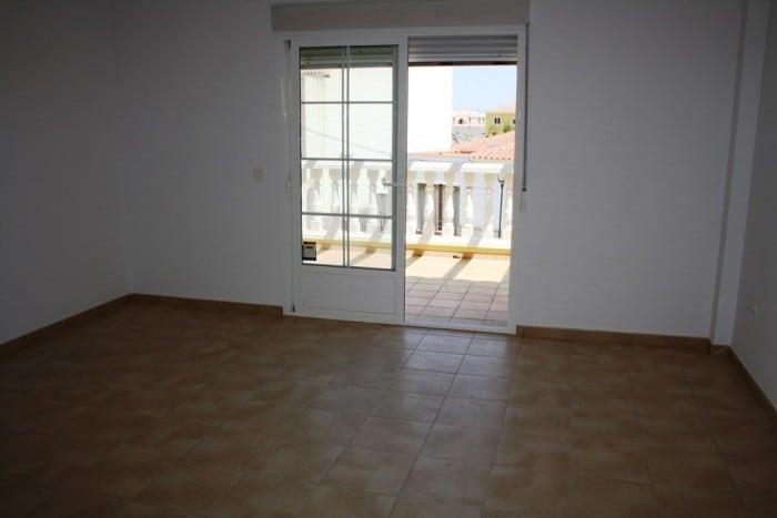 Nieuwbouw Appartement Te koop in Palomares (04618) in Spanje, gelegen aan de Costa de Almería