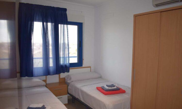 Resale Appartement Te koop in Alicante in Spanje, gelegen aan de Costa Blanca-Zuid