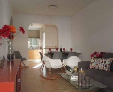 Resale Appartement Te koop in Elx/Elche (03200) in Spanje, gelegen aan de Costa Blanca-Zuid