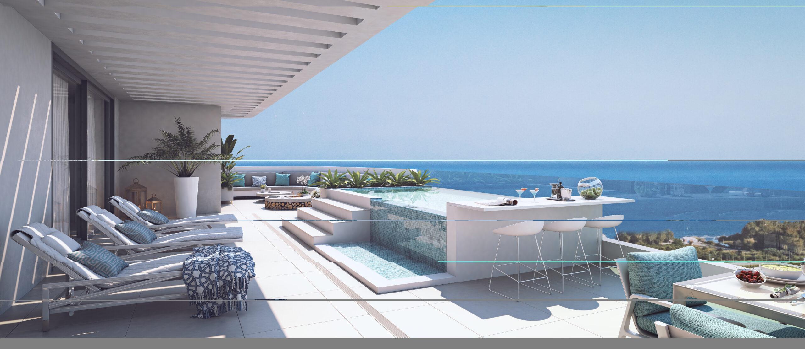 Villa te koop in Benalmadena (Spanje, Costa del Sol)