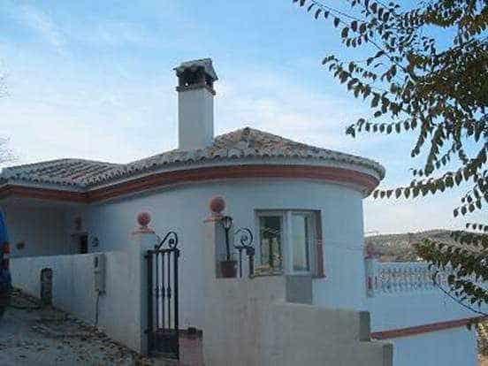 Villa te koop in Granada (Spanje, Costa del Sol)