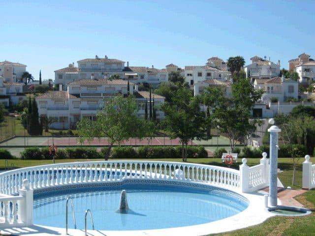 Appartement te koop in Torrox (Spanje, Costa del Sol)