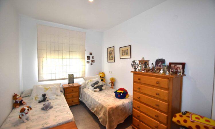 Resale Huis Te koop in Rojales in Spanje, gelegen aan de Costa Blanca-Zuid