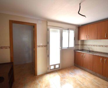 Resale Appartement Te koop in Benijófar in Spanje, gelegen aan de Costa Blanca-Zuid