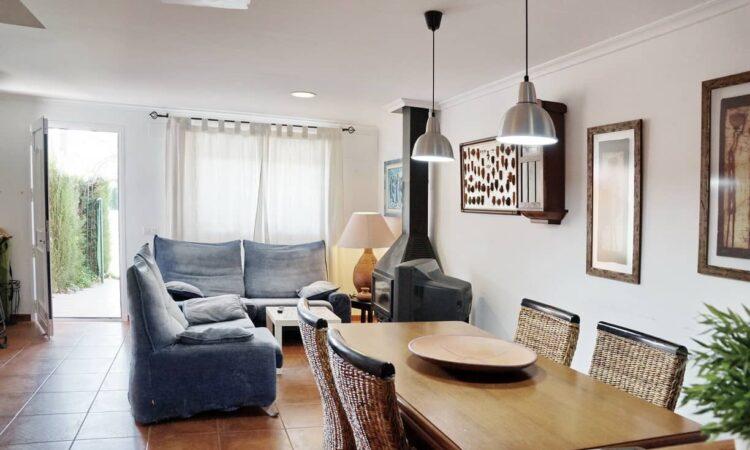 Resale Huis Te koop in Els Poblets in Spanje, gelegen aan de Costa Blanca-Noord