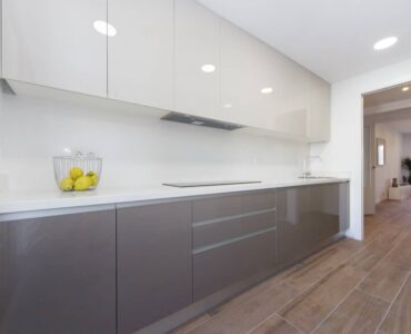 Nieuwbouw Appartement Te koop in Jávea in Spanje, gelegen aan de Costa Blanca-Noord