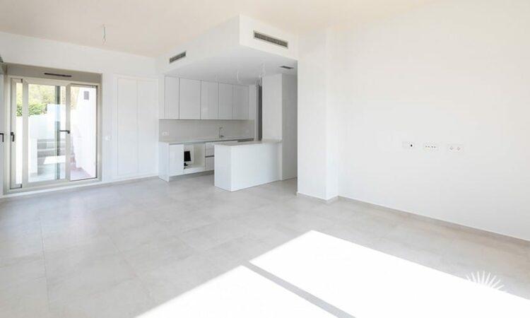 Nieuwbouw Villa Te koop in San Miguel De Salinas in Spanje, gelegen aan de Costa Blanca-Zuid