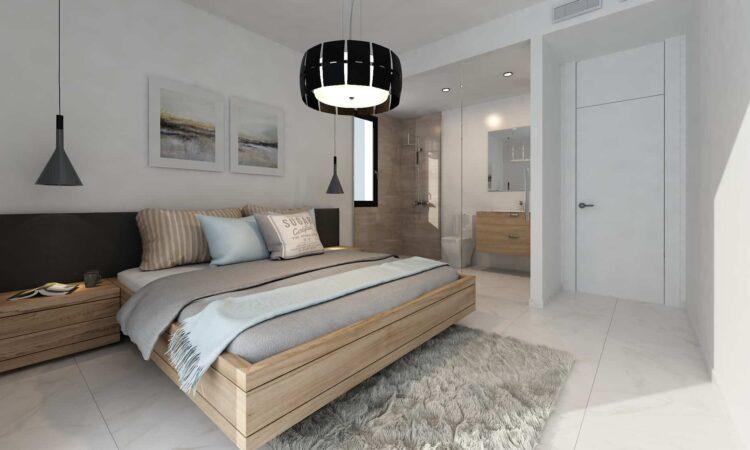 Nieuwbouw Villa Te koop in Torrevieja in Spanje, gelegen aan de Costa Blanca-Zuid