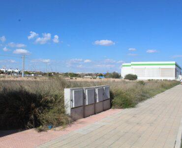 Resale Grondstuk Te koop in Orihuela-Costa in Spanje, gelegen aan de Costa Blanca-Zuid