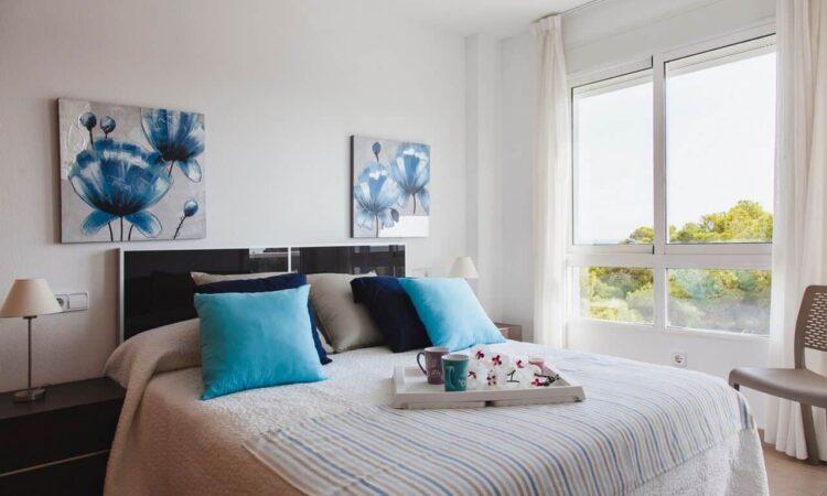 Nieuwbouw Appartement Te koop in Dehesa De Campoamor in Spanje, gelegen aan de Costa Blanca-Zuid