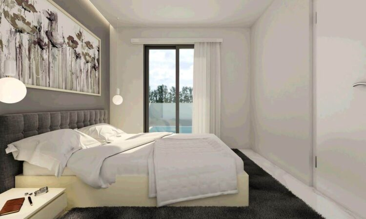 Nieuwbouw Huis Te koop in Daya Nueva in Spanje, gelegen aan de Costa Blanca-Zuid