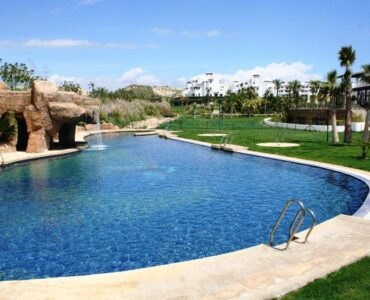 Resale Appartement Te koop in Vera Playa in Spanje, gelegen aan de Costa de Almería