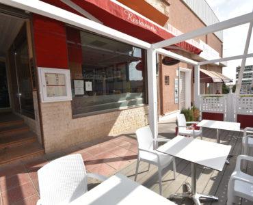 Resale Commercieel Te koop in Benijófar in Spanje, gelegen aan de Costa Blanca-Zuid