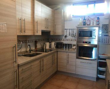 Resale Huis Te koop in Felix in Spanje, gelegen aan de Costa de Almería