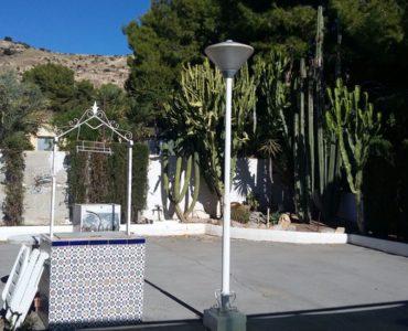Resale Villa Te koop in Santa Pola in Spanje, gelegen aan de Costa Blanca-Zuid
