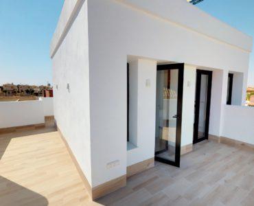 Nieuwbouw Villa Te koop in Sucina in Spanje, gelegen aan de Costa Cálida
