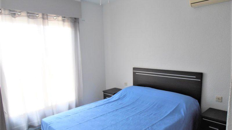 Resale Huis Te koop in Torrevieja in Spanje, gelegen aan de Costa Blanca-Zuid