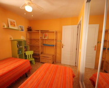 Resale Appartement Te koop in La Manga Del Mar Menor in Spanje, gelegen aan de Costa Cálida