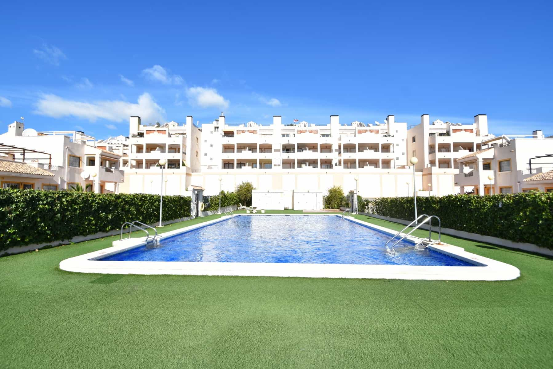 Penthouse te koop in Orihuela (Spanje, Costa Blanca)