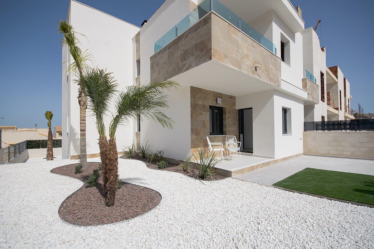 Appartement te koop in Polop (Spanje, Costa Blanca)