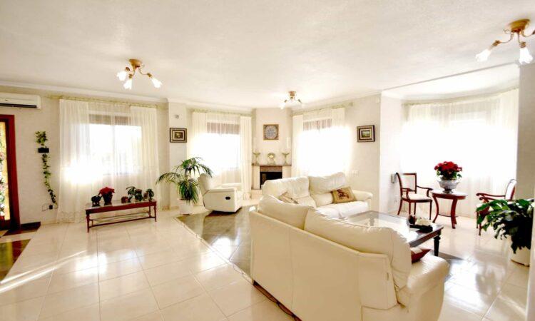 Resale Villa Te koop in Ciudad Quesada in Spanje, gelegen aan de Costa Blanca-Zuid