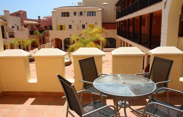 Resale Huis Te koop in Villaricos in Spanje, gelegen aan de Costa de Almería