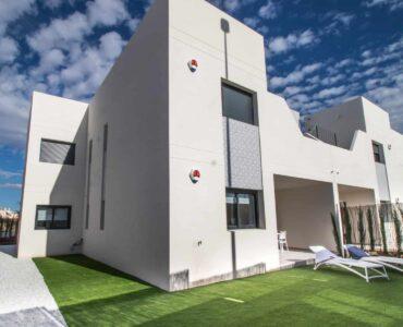 Nieuwbouw Appartement Te koop in San Miguel De Salinas in Spanje, gelegen aan de Costa Blanca-Zuid
