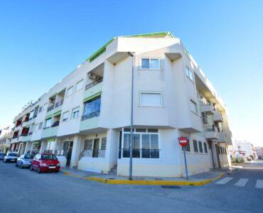 Nieuwbouw Appartement Te koop in Formentera Del Segura in Spanje, gelegen aan de Costa Blanca-Zuid
