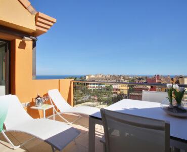 Resale Appartement Te huur in Sotogrande (11310) in Spanje, gelegen aan de Costa del Sol-West