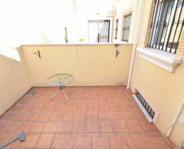 Resale Huis Te koop in Algorfa in Spanje, gelegen aan de Costa Blanca-Zuid