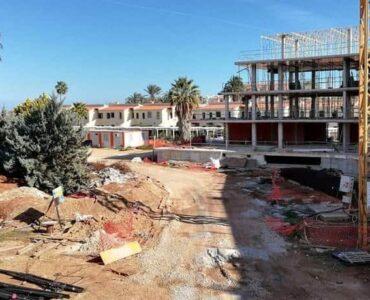 Nieuwbouw Appartement Te koop in Dénia in Spanje, gelegen aan de Costa Blanca-Noord