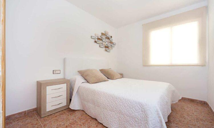 Resale Appartement Te koop in Orihuela in Spanje, gelegen aan de Costa Blanca-Zuid