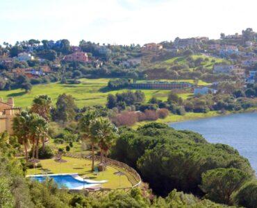 Resale Appartement Te koop in Sotogrande (11310) in Spanje, gelegen aan de Costa del Sol-West