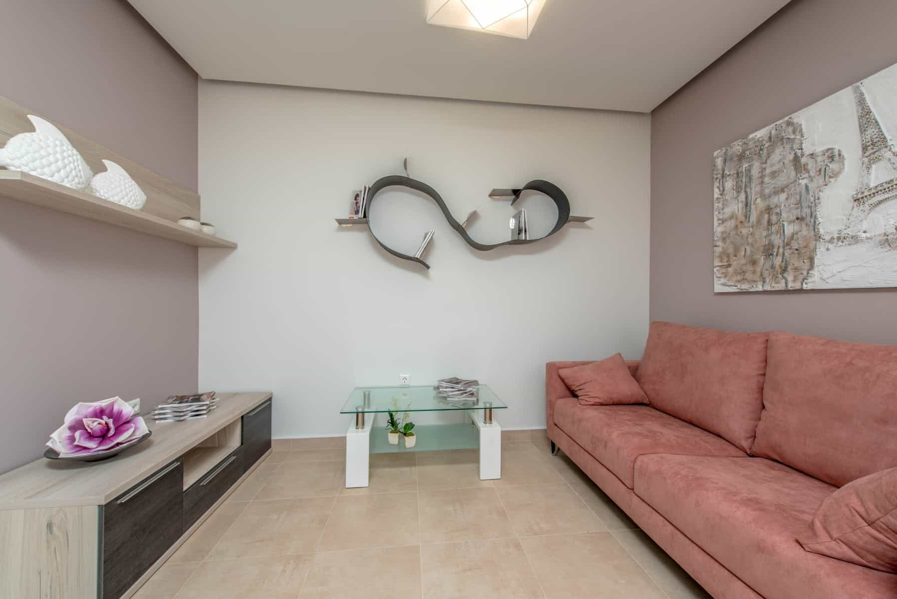Nieuwbouw Huis Te koop in Los Alcazares in Spanje, gelegen aan de Costa Cálida