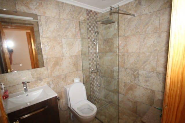 Resale Appartement Te koop in Orihuela-Costa in Spanje, gelegen aan de Costa Blanca-Zuid