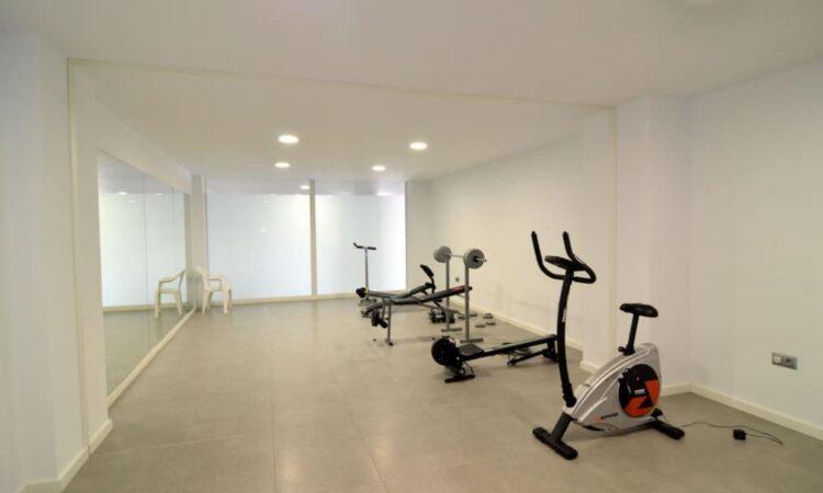 Resale Appartement Te koop in Dehesa De Campoamor in Spanje, gelegen aan de Costa Blanca-Zuid