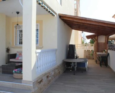 Resale Villa Te koop in Torre De La Horadada in Spanje, gelegen aan de Costa Blanca-Zuid