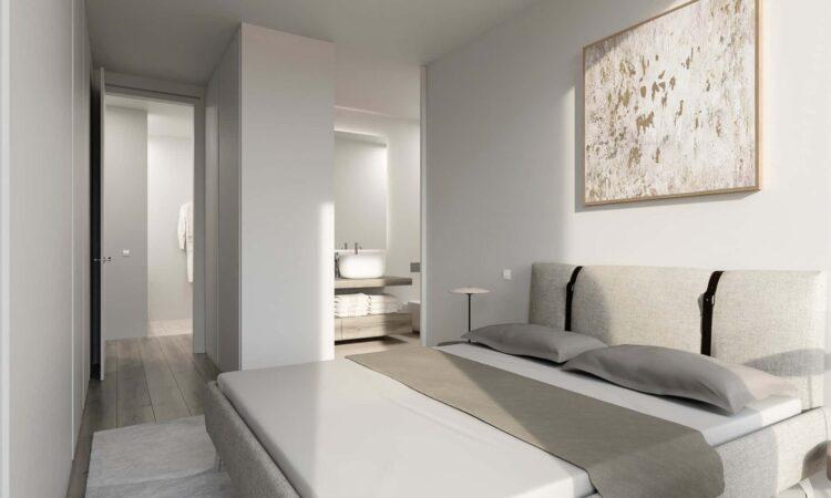Nieuwbouw Appartement Te koop in Guardamar Del Segura in Spanje, gelegen aan de Costa Blanca-Zuid