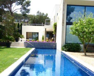 Resale Villa Te koop in Sant Antoni De Calonge in Spanje, gelegen aan de Costa Brava
