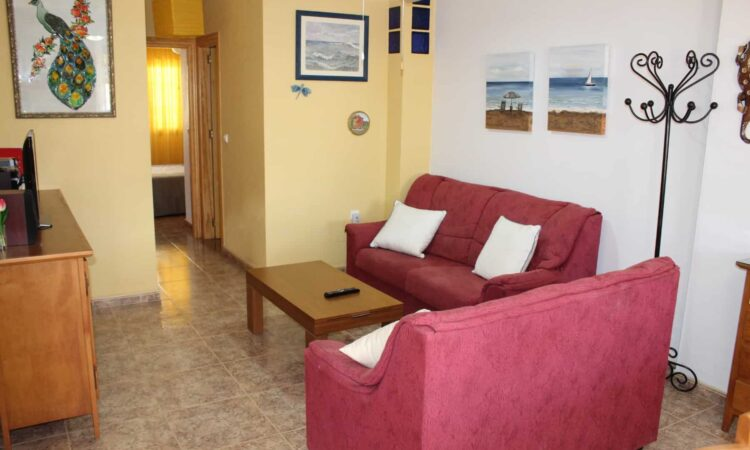 Resale Huis Te koop in Torre De La Horadada in Spanje, gelegen aan de Costa Blanca-Zuid