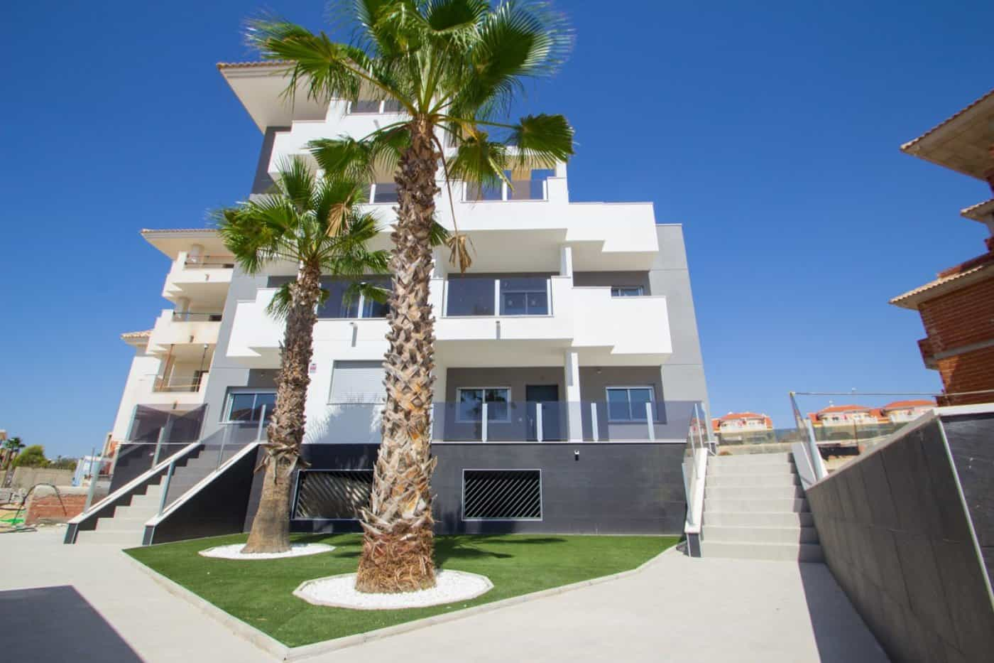 Appartement te koop in Orihuela Costa (Spanje, Costa Blanca)