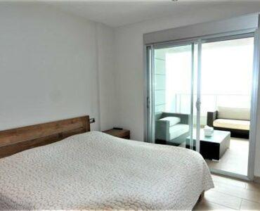 Resale Appartement Te koop in Calpe in Spanje, gelegen aan de Costa Blanca-Noord
