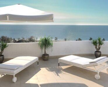 Nieuwbouw Appartement Te koop in Mojacar in Spanje, gelegen aan de Costa de Almería