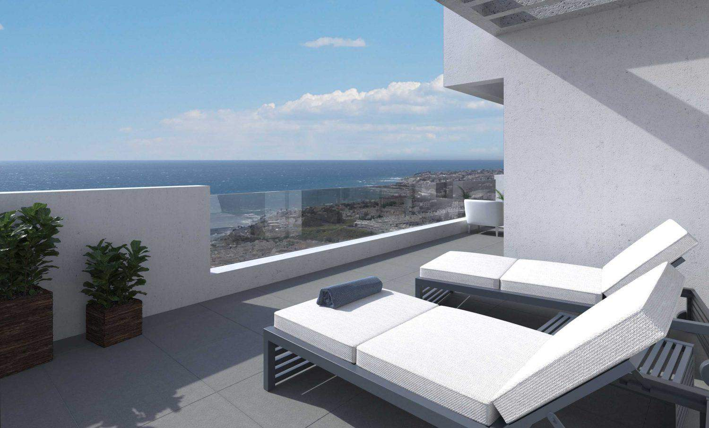 Nieuwbouw project in Mijas Costa (Spanje, Costa del Sol)