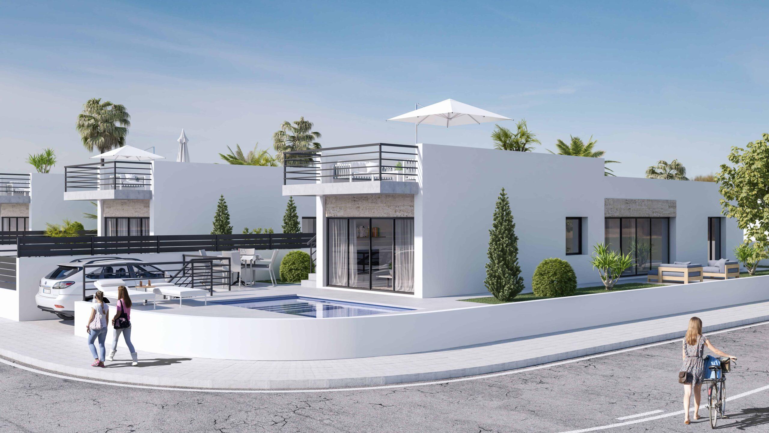 Villa te koop in Daya Nueva (Spanje, Costa Blanca)